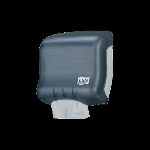 Despachador de Toalla Interdoblada Elite® Humo - 400T