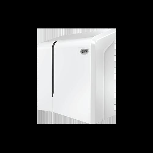 Dispensador de Higiénico Jumbo Blanco 135 MM