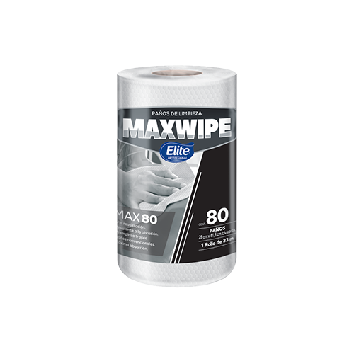 Max Wipe Elite Reutilizable