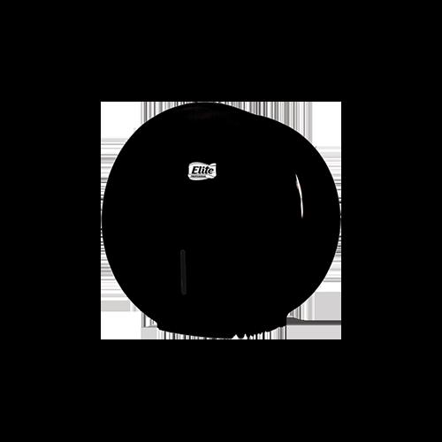 Dispensador de Higiénico Jumbo Negro