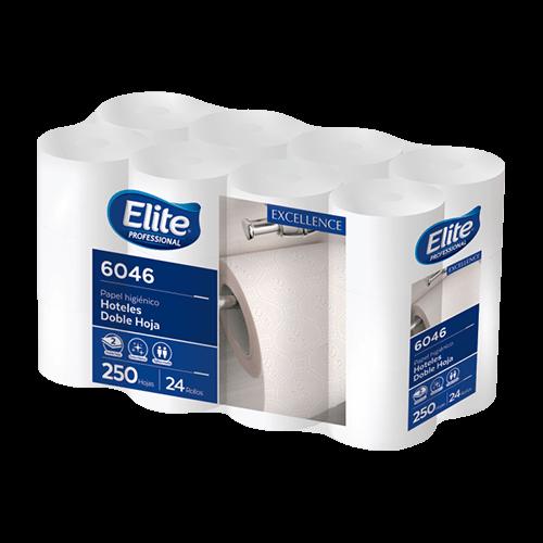 Higiénico Tradicional Elite Premium H/D 250 hjs