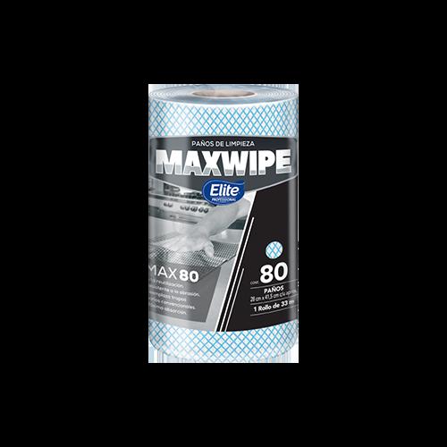 Max Wipe Elite Azul