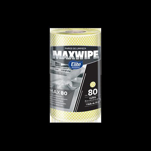 Max Wipe Elite Amarillo