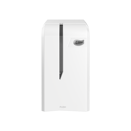 Dispensador Multiflex Manual Blanco