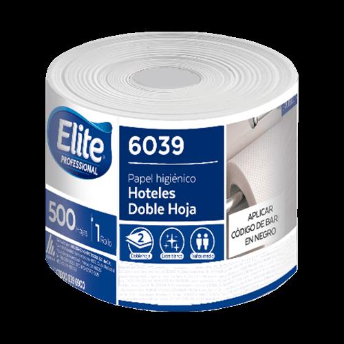 Higiénico Tradicional Elite Premium H/D 500hjs